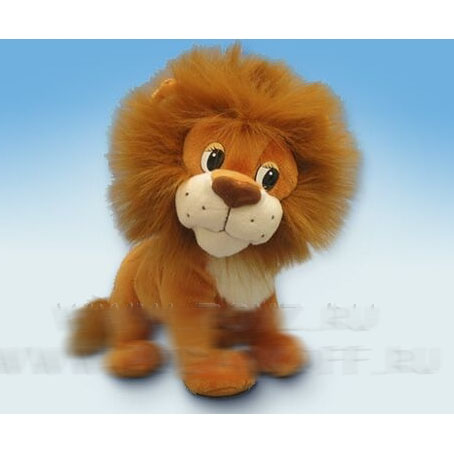 Игрушка «Лев»