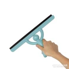 Стеклоочиститель ручной buddy (цвет: морская волна)