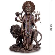 Статуэтка Богиня Дурга , высота 28 см