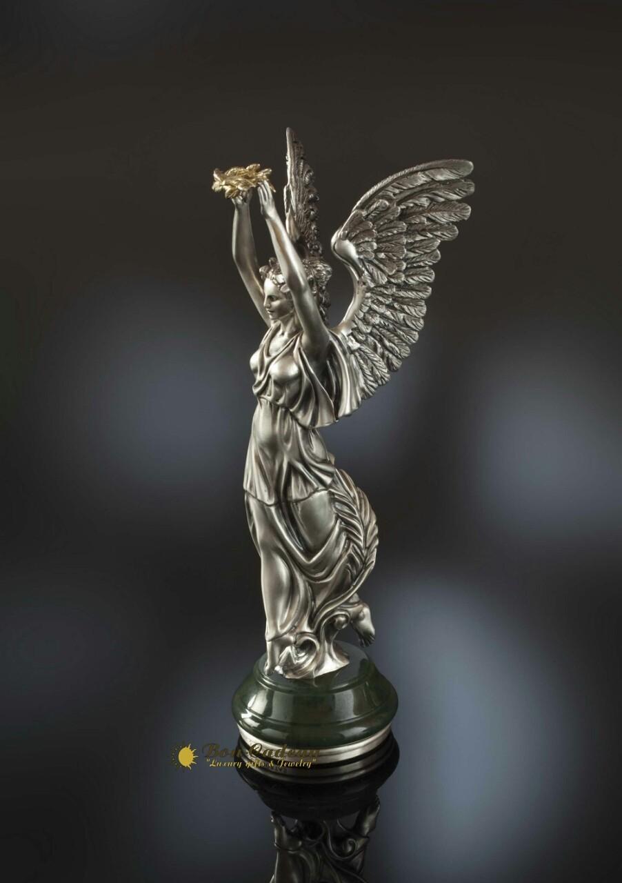 Печать Ника-богиня победы