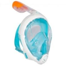 Подводная маска на все лицо EasyBreathe