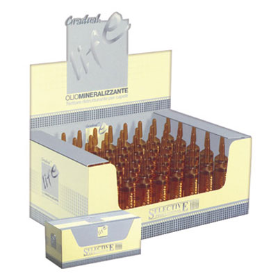 Масло минерализующее OlioMineralizzante