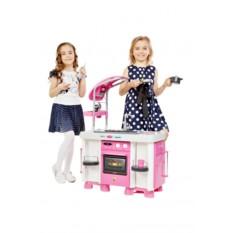 Набор Carmen №7 с посудомоечной машиной и варочной панелью