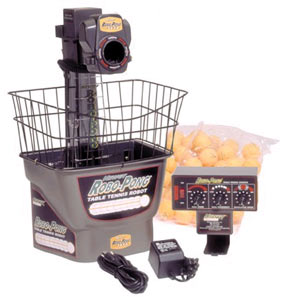Настольный робот ROBO-PONG 1040