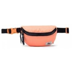 Коралловая поясная сумка Якорь. Капитанская