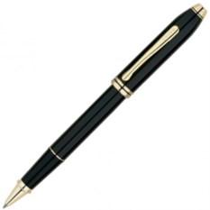 Черная ручка-роллер Selectip Cross Townsend