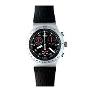 Мужские наручные швейцарские часы Swatch