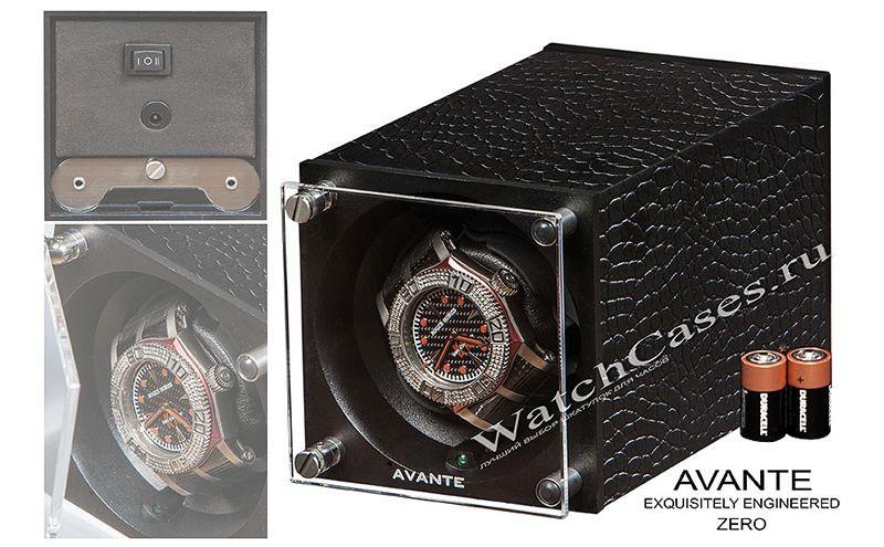 Шкатулка для часов с автоподзаводом (коробка для часов)