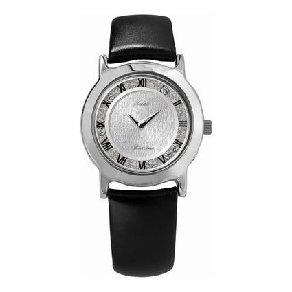 Серебряные часы НИКА «Дефиле»