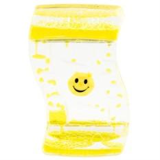 Желтый релаксант капельки Смайл