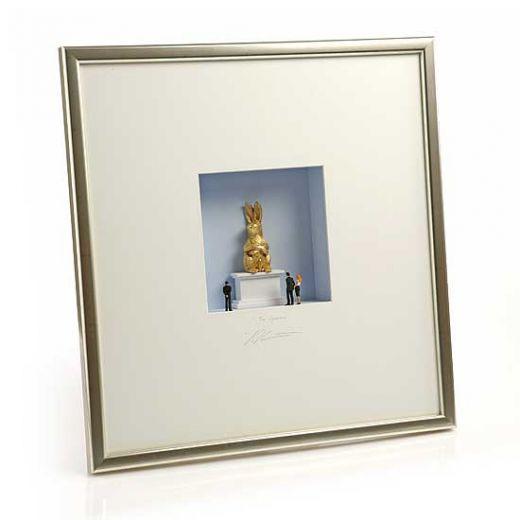 3D-картина «Идол»