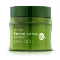 Крем для лица PURE ECO BAMBOO