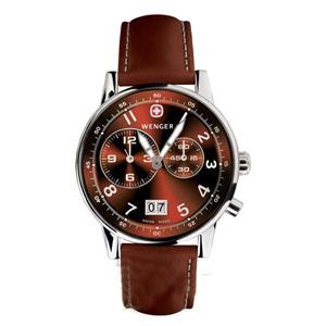 Наручные Швейцарские часы WENGER