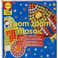 Мозаика Ускорение от Alex