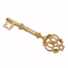 Штопор из бронзы Ключ