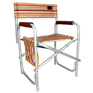 Складное кресло Camping World Mexico