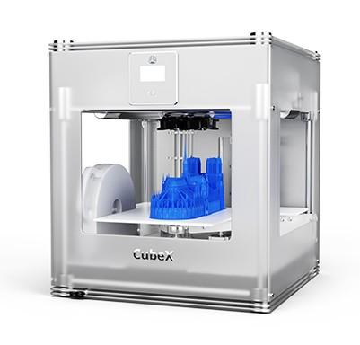 3d принтер Cube X One