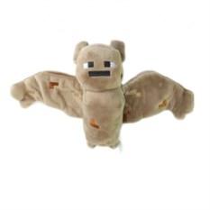 Мягкая игрушка Minecraft Летучая мышь