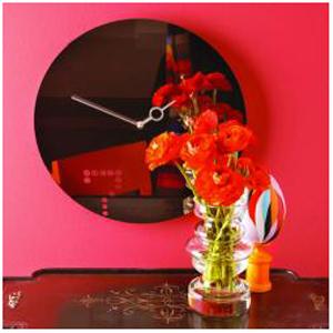 Часы настенные Seven