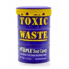 Фиолетовые леденцы Toxic