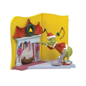 Гринч — похититель Рождества — Мистер Гринч
