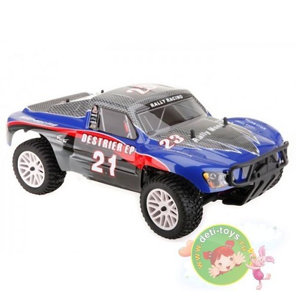 Радиоуправляемый внедорожник Desert Rally Car 4WD