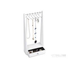 Держатель украшений Jewel rack (цвет — белый)