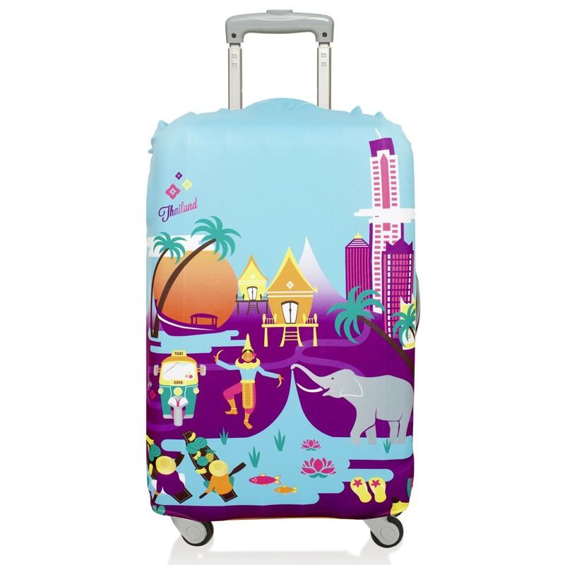 Чехол для чемодана Thailand