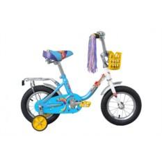 Детский велосипед Forward Racing 12 Girl (2015)