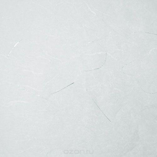 Рисовая бумага для декупажа Craft Premier, фоновая, цвет: белый