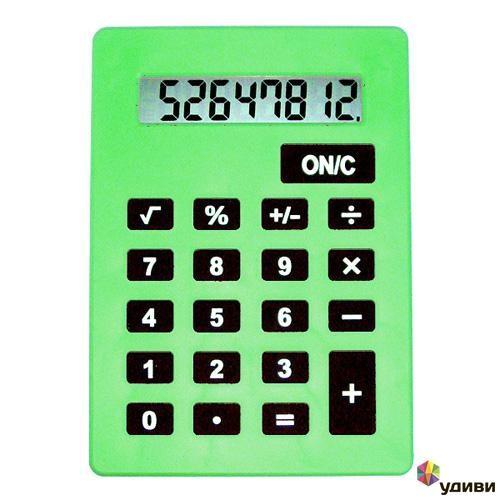 Гигантский калькулятор