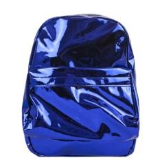 Синий рюкзак Галактический