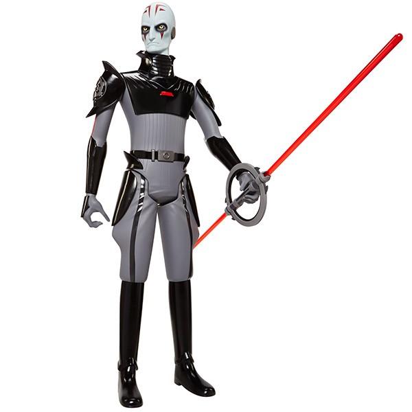 Большая фигура Star Wars Инквизитор