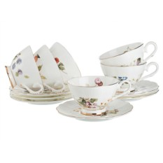 Чайный набор Фрутта