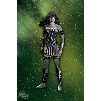 Фигурка Wonder Woman Blackest Night
