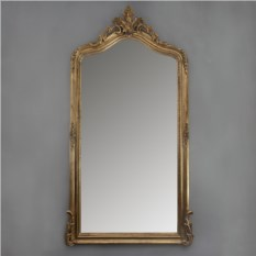 Настенное зеркало Гильда от Roomers