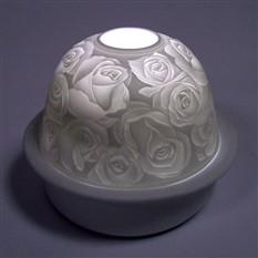 Светильник-ночник «Розы»
