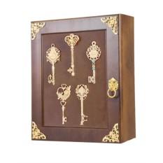 Ключница Ключи №4