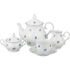 Чайный сервиз Колокольчик на 6 персон