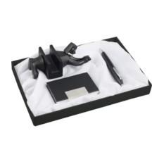 Подарочный набор Блекмэн Энди, визитница, шариковая ручка