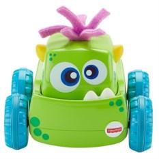 Развивающая игрушка Fisher-Price Инерционный монстрик