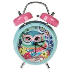 Настольные часы-будильник Фешен