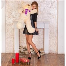 Плюшевый мишка Тема, 120 см.