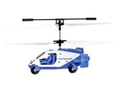 Вертолет Gyro-139