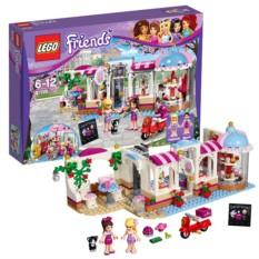 Конструктор Кондитерская Lego Friends