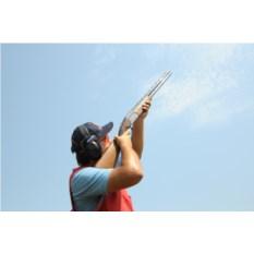 Стендовая стрельба в Бисерово (1 час) и стрельба в тире