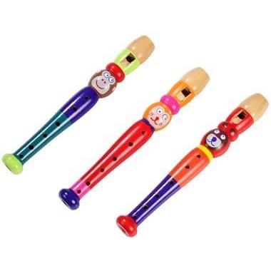 Детская игрушка  Флейта