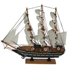 Модель корабля (34 см)