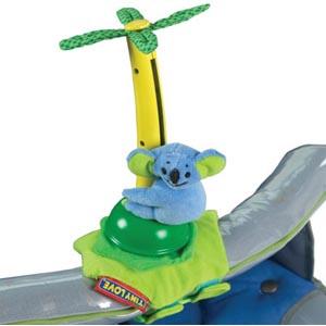 Развивающая игрушка «Коала»