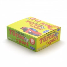 Жвачка Turbo